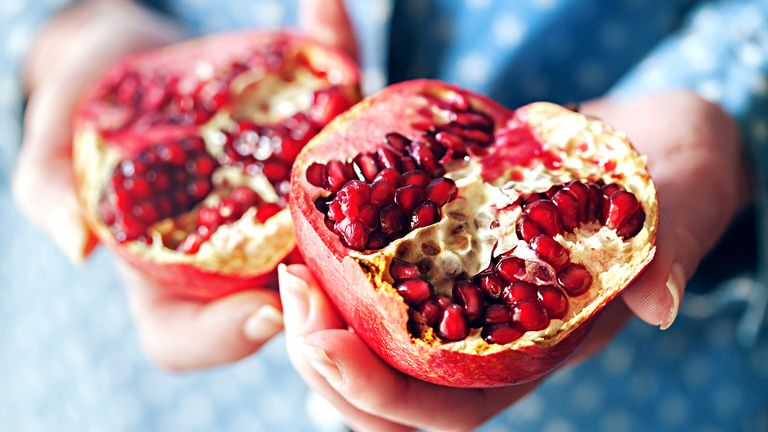 8 Makanan Yang Dapat Membantu Meringankan Gejala Asma