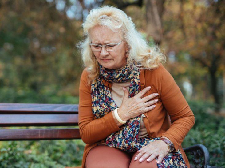 Bagaimana Pelepasan Zat Besi Dapat Memperburuk Gagal Jantung